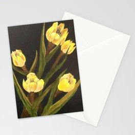 Tulip Sun Stationery Cards