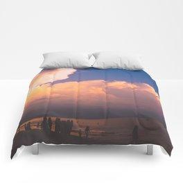 Summer Memories Comforters