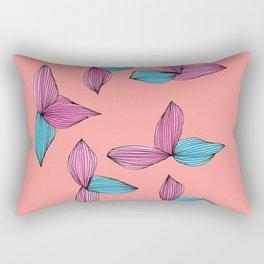 Tempo 3 Rectangular Pillow