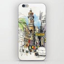 La Bodeguita del Medio, Havana iPhone Skin