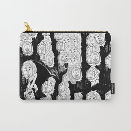 Old ladies Carry-All Pouch