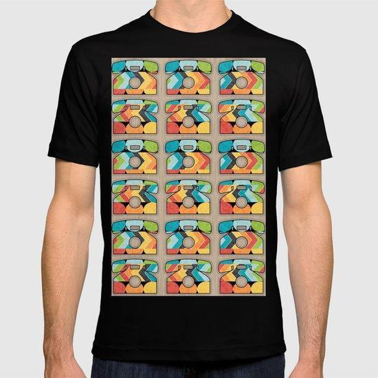 Telephone Call T-shirt