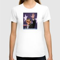 american psycho T-shirts featuring American Psycho - 4 by Marko Köppe