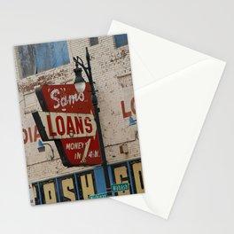 Wabash & Michigan Stationery Cards