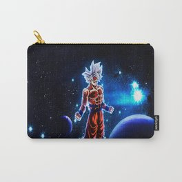 the power of instinct Carry-All Pouch
