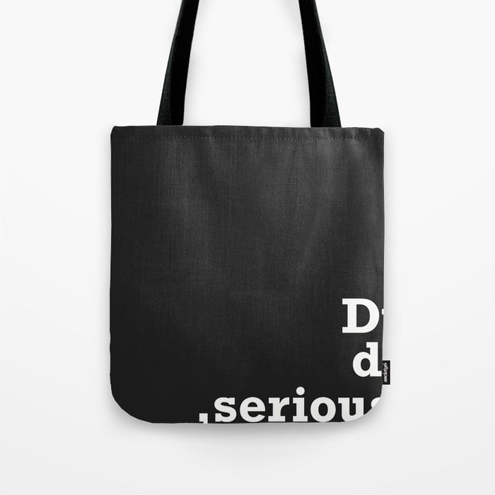 Ttyyppoo 020 Tote Bag