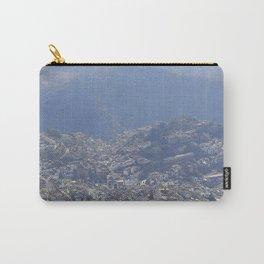 Mexico, Tepostlan Carry-All Pouch