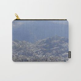 Mexico, Tepostlan Carry-All Pouch
