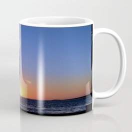 Florida Keys Sunset Coffee Mug