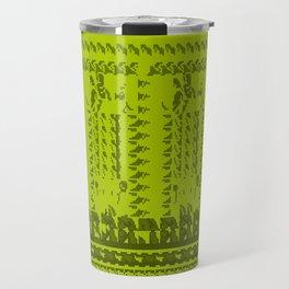 Handheld Travel Mug