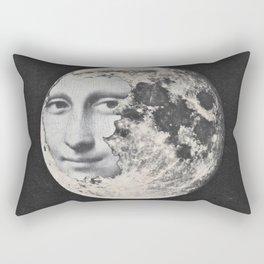 Clair de Lune Rectangular Pillow