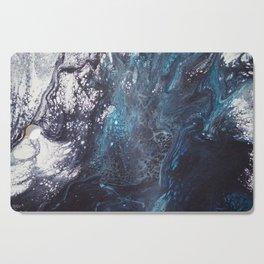 Icy crust Cutting Board