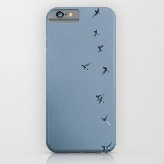 Flock iPhone & iPod Case