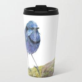 Inquisitive Splendoour Travel Mug