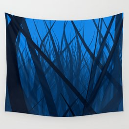 Grass Wall Tapestry