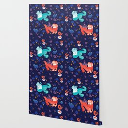 Brrr Wallpaper