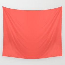 Persimmon Wall Tapestry