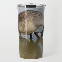Canada Goose Travel Mug