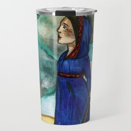 Morgiana Travel Mug