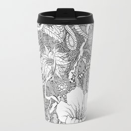 Lost in the Wilderness Travel Mug