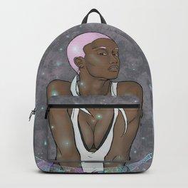 Celestial Woman Backpack