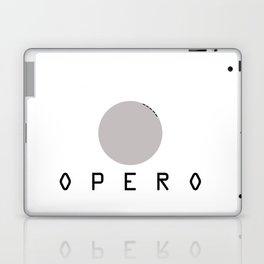 melaopero Laptop & iPad Skin