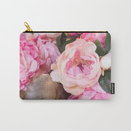 Enduring Romance Carry-All Pouch