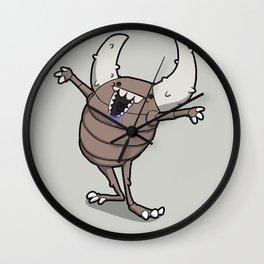 Pokémon - Number 127 Wall Clock