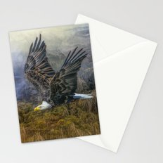 Bald Eagle Country Stationery Cards