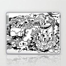 artwork Laptop & iPad Skin