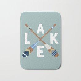 Lake Life Bath Mats For Any Bathroom, Lake Life Bathroom Decor
