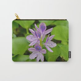 Lady Hyacinth Carry-All Pouch