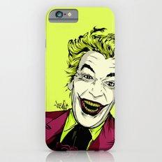 Joker On You 2 Slim Case iPhone 6s