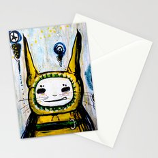 My friend.  Stationery Cards