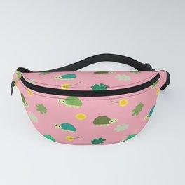 Cute Turtle Fanny Pack