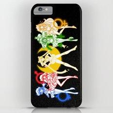 Sailor Scouts / Sailor Moon iPhone 6s Plus Slim Case