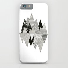 Lost in Mountains iPhone 6 Slim Case