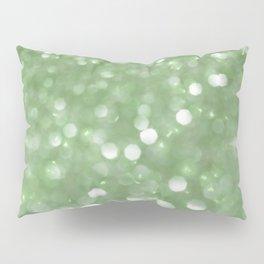 Holiday Mint Pillow Sham