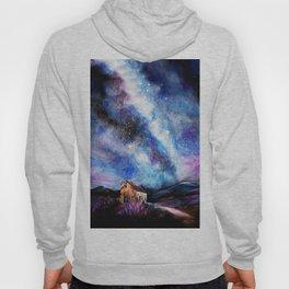 Tekapo Milky Way Hoody