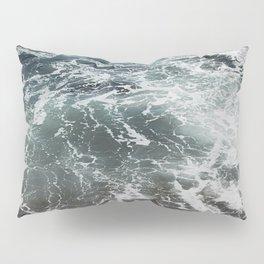 Emerald Gaze Pillow Sham