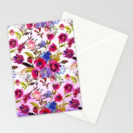 Spring is in the air 81 Stationery Cards