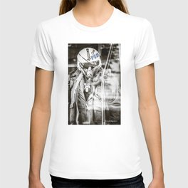 The U.S airman T-shirt
