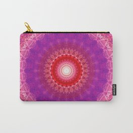 MANDALA NO. 38 Carry-All Pouch