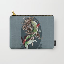 Christmas in Blood: PF 2013 Carry-All Pouch