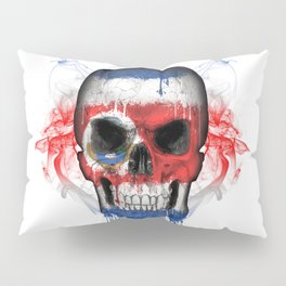 To The Core Collection: Costa Rica Pillow Sham