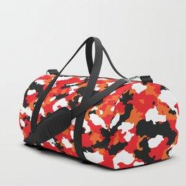 Pop Hit Fashion Camouflage - Hotness Duffle Bag