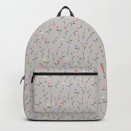 There is no place like home Backpack