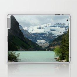 Peaceful Lake Louise Laptop & iPad Skin