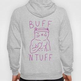 BUFF _N TUFF CAT Hoody