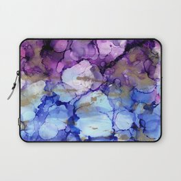 NEW Alcohol Ink Versus Laptop Sleeve